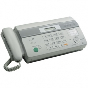 Телефакс Panasonic KX-FT982RU-W (белый)